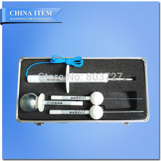China EN 61032 IP1X Test Probe, BS IP2X Test Finger, IEC60529 IP3X Test Probe Pin, IEC60529 IP4X supplier