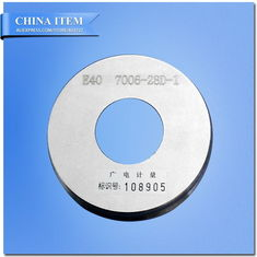 China IEC60061 7006-28D-1 E40 No Go Gauges for Caps on Finished Lamps, E40 Not Go Gauge supplier