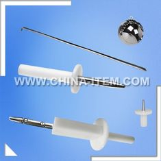 China probe kit for IEC60065 supplier