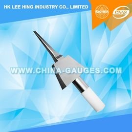 China UL Unjointed Finger Probe of IEC62368-1 distributor