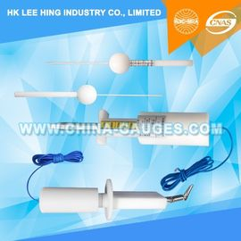 China IEC 61010 Test Probe Kits distributor