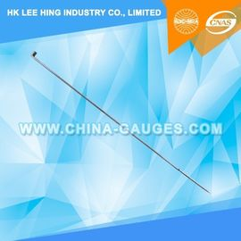 China IEC60065 Stainless Steel Test Hook Probe distributor