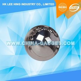 China 50mm Test Ball - Test Probe 1 of IEC61032 distributor