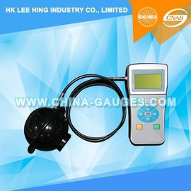China Pocket Portable Spectrometer for LED Lamp Test Equipment with 10 cm Integrating Sphere distributor