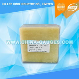 China 500g Test Package of EN 62552 (50 * 100 * 100 mm) distributor