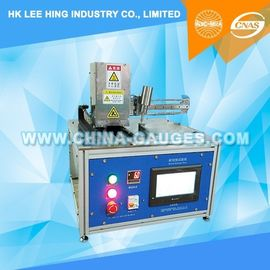 China Abrasion Resistance Tester of IEC 60335-1 and IEC 60950 distributor