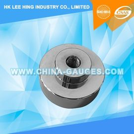China Circular Plane Surface 30 mm for Steady Force Test 250 N distributor